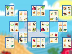 Онлайн игра Ферма: Маджонг Коннект (Farm Connect: Mahjong Connect) (изображение №4)