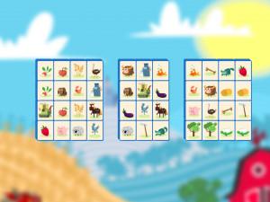 Онлайн игра Ферма: Маджонг Коннект (Farm Connect: Mahjong Connect) (изображение №2)