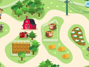 Онлайн игра Ферма: Маджонг Коннект (Farm Connect: Mahjong Connect) (изображение №10)