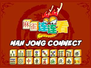 Онлайн игра Маджонг Коннект (Mahjong Connect) (изображение №1)