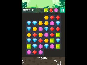 Онлайн игра Охота за Драгоценностями (Jewel Hunt) (изображение №3)