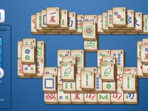 Онлайн игра Классический Маджонг (FGP Mahjong) (изображение №9)
