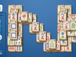 Онлайн игра Классический Маджонг (FGP Mahjong) (изображение №6)