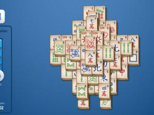 Онлайн игра Классический Маджонг (FGP Mahjong) (изображение №5)