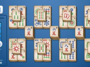 Онлайн игра Классический Маджонг (FGP Mahjong) (изображение №2)