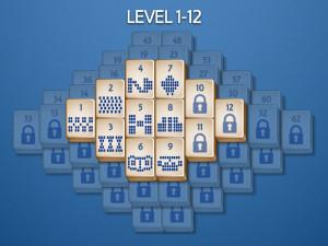 Онлайн игра Классический Маджонг (FGP Mahjong) (изображение №11)