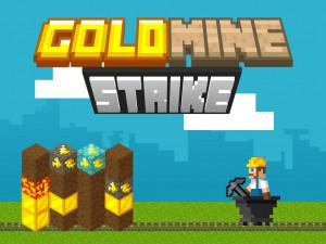 Забастовка Золотодобытчиков