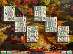 Онлайн игра Маджонг Квест (Mahjong Quest) (изображение №6)