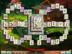 Онлайн игра Маджонг Квест (Mahjong Quest) (изображение №2)