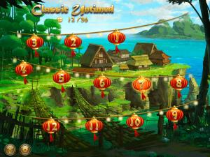 Онлайн игра Маджонг Квест (Mahjong Quest) (изображение №5)