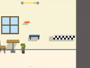 Онлайн игра Флип Батл (Flip Bottle) (изображение №2)
