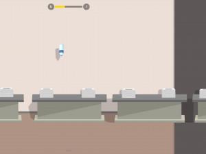 Онлайн игра Флип Батл (Flip Bottle) (изображение №3)
