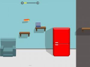 Онлайн игра Флип Батл (Flip Bottle) (изображение №6)