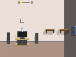 Онлайн игра Флип Батл (Flip Bottle) (изображение №8)