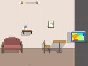 Онлайн игра Флип Батл (Flip Bottle) (изображение №9)