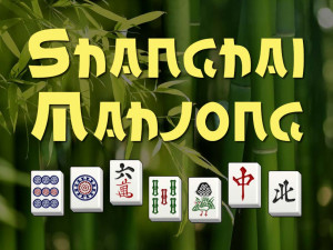 Онлайн игра Маджонг Шанхай (Mahjong Shanghai) (изображение №1)