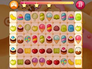 Онлайн игра Сладкий Маджонг (Sugar Mahjong) (изображение №10)