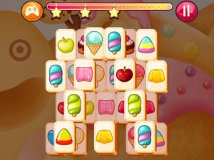 Онлайн игра Сладкий Маджонг (Sugar Mahjong) (изображение №9)