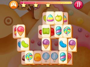 Онлайн игра Сладкий Маджонг (Sugar Mahjong) (изображение №7)