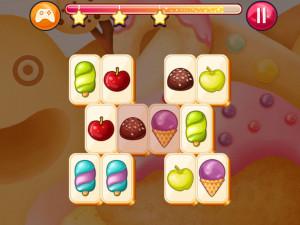 Онлайн игра Сладкий Маджонг (Sugar Mahjong) (изображение №6)