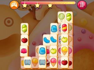 Онлайн игра Сладкий Маджонг (Sugar Mahjong) (изображение №3)