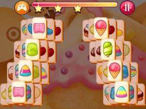Онлайн игра Сладкий Маджонг (Sugar Mahjong) (изображение №2)