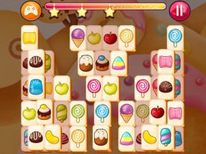 Онлайн игра Сладкий Маджонг (Sugar Mahjong) (изображение №11)