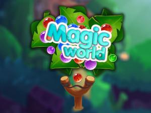 Волшебный Мир Пузырей