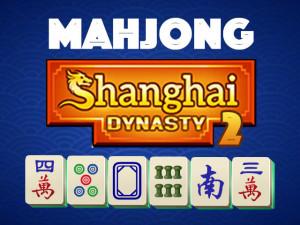Маджонг Шанхайская Династия 2