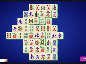 Онлайн игра Маджонг Шанхайская Династия 2 (Mahjong Shanghai Dynasty 2) (изображение №3)
