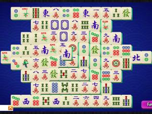 Онлайн игра Маджонг Шанхайская Династия 2 (Mahjong Shanghai Dynasty 2) (изображение №2)