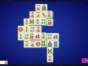 Онлайн игра Маджонг Шанхайская Династия 2 (Mahjong Shanghai Dynasty 2) (изображение №4)