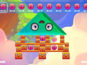 Онлайн игра Супер Стак (Super Stack) (изображение №9)