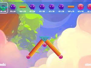 Онлайн игра Супер Стак (Super Stack) (изображение №8)