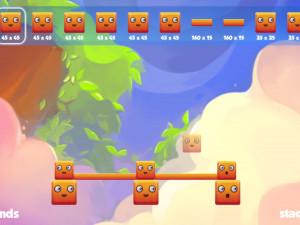 Онлайн игра Супер Стак (Super Stack) (изображение №6)