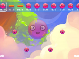 Онлайн игра Супер Стак (Super Stack) (изображение №5)