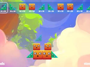 Онлайн игра Супер Стак (Super Stack) (изображение №4)