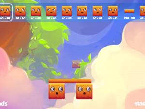 Онлайн игра Супер Стак (Super Stack) (изображение №10)