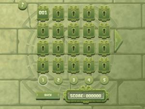 Онлайн игра Храм Монстров (Monster Temple) (изображение №11)