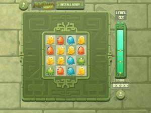 Онлайн игра Храм Монстров (Monster Temple) (изображение №10)
