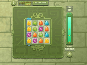 Онлайн игра Храм Монстров (Monster Temple) (изображение №9)