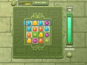 Онлайн игра Храм Монстров (Monster Temple) (изображение №7)