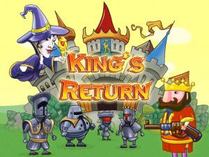 Паровой Король: Возвращение Короля
