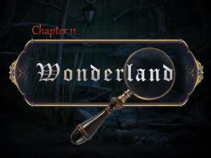 Онлайн игра Страна Чудес: Глава 11 (Wonderland: Chapter 11) (изображение №1)
