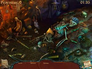 Онлайн игра Апотекариум Возрождение Зла: Глава 2 (Apothecarium The Renaissance of Evil: Chapter 2) (изображение №2)