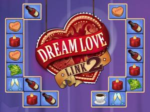 Маджонг Линк 2: Мечты о Любви