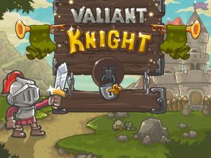 Онлайн игра Доблестный Рыцарь (Valiant Knight) (изображение №1)