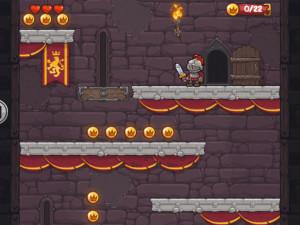 Онлайн игра Доблестный Рыцарь (Valiant Knight) (изображение №3)