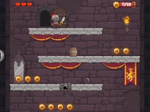 Онлайн игра Доблестный Рыцарь (Valiant Knight) (изображение №4)