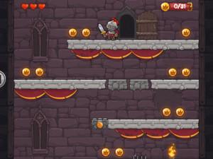 Онлайн игра Доблестный Рыцарь (Valiant Knight) (изображение №7)